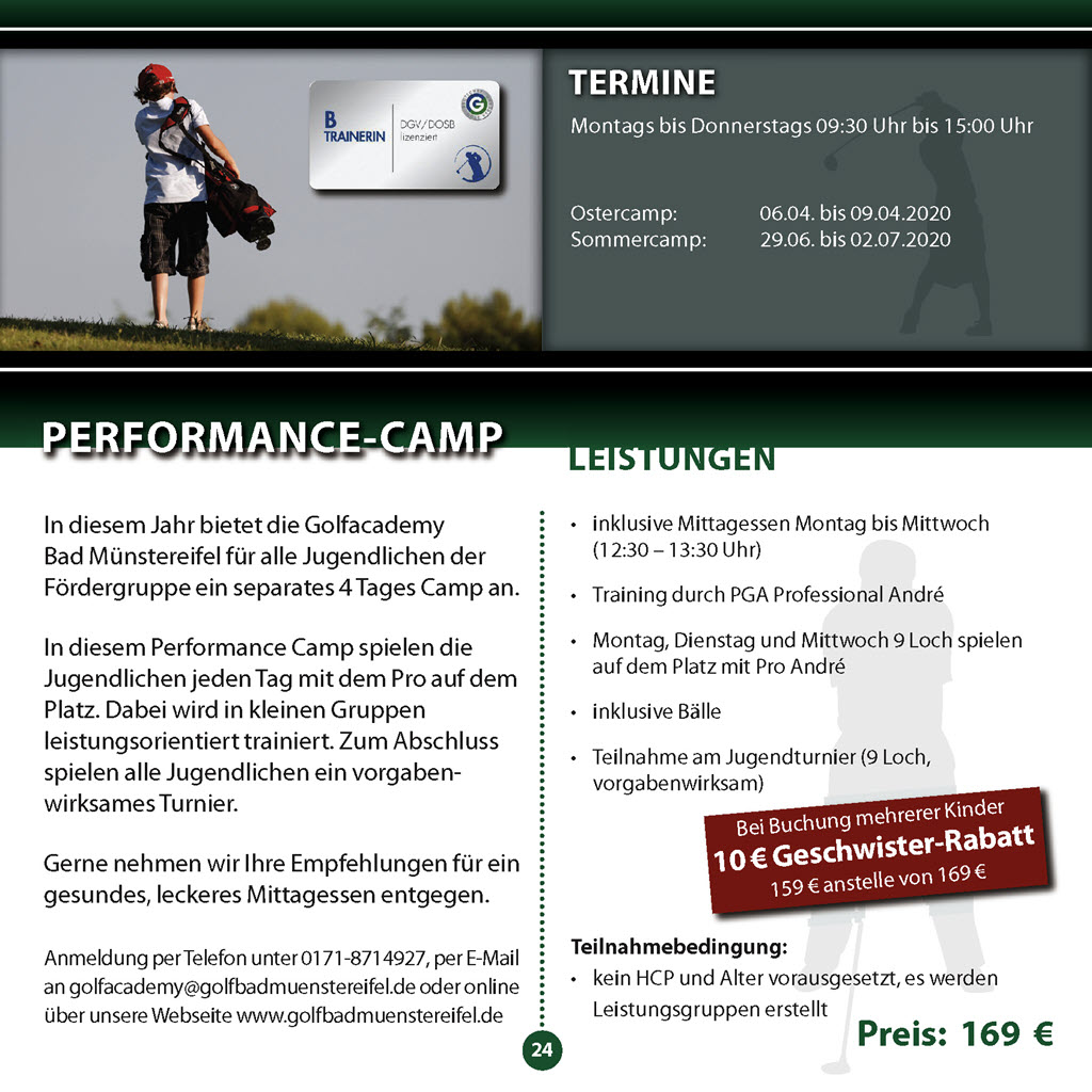 Performance Camp2020